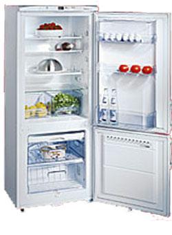 двухкамерный холодильник Hansa RFAK210iEAFP