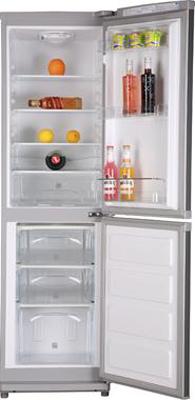 двухкамерный холодильник Hansa SRL-17S