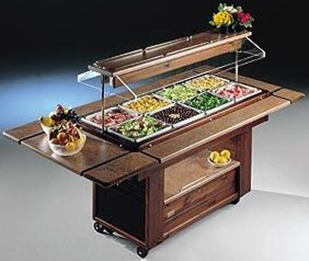Салат бар