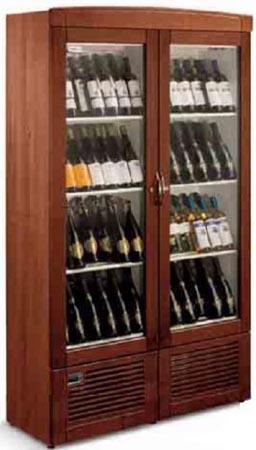 винный шкаф Enofrigo California B&R Silent