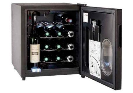 винный шкаф Climadiff AV14V