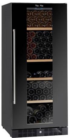 винный шкаф Climadiff AV154VSV