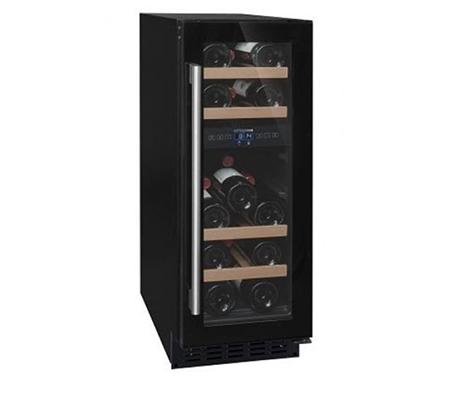 встраиваемый винный шкаф Climadiff AV18CDZ