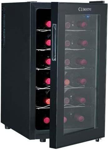 винный шкаф Climadiff AV18M