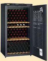 винный шкаф Climadiff AV205