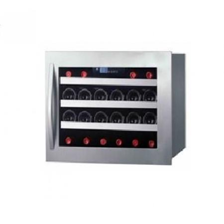 встраиваемый винный шкаф Climadiff AV22XI