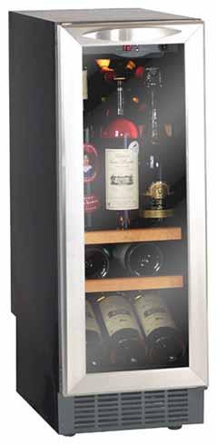 винный шкаф Climadiff AV22IX