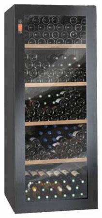 винный шкаф Climadiff AV265MGN