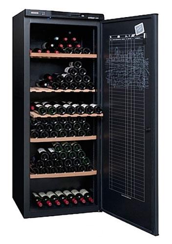 винный шкаф Climadiff AV306A+