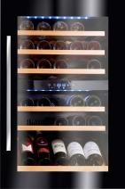 винный шкаф Climadiff AV46CDZI