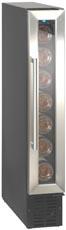встраиваемый винный шкаф Climadiff AV7X