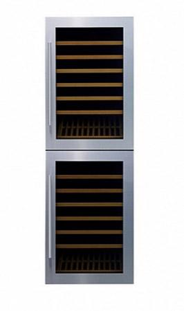 винный шкаф Climadiff AV140XDP