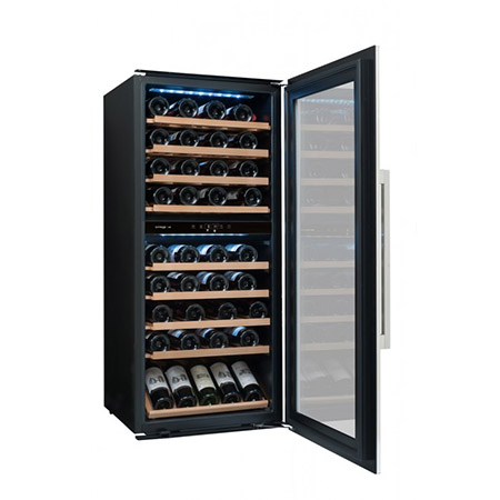 винный шкаф Climadiff AVI81XDZ