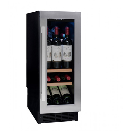 встраиваемый винный шкаф Climadiff AVU23SX
