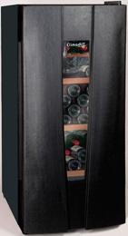 винный шкаф Climadiff CA150LHT