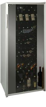 винный шкаф Climadiff CA240HT