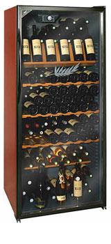 винный шкаф Climadiff CA 230