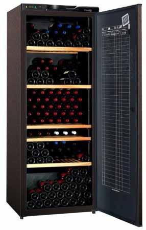 винный шкаф Climadiff CLA300M