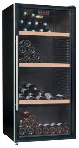 винный шкаф Climadiff CLPG137