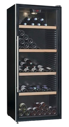 винный шкаф Climadiff CLPG182