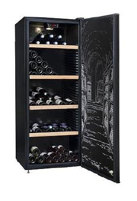 винный шкаф Climadiff CLPP190
