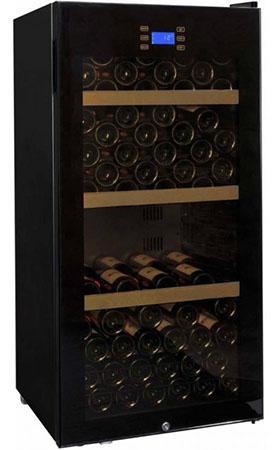винный шкаф Climadiff CLS130