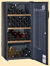 винный шкаф Climadiff CV133