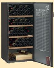 винный шкаф Climadiff CV183