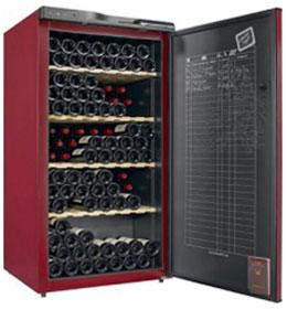 винный шкаф Climadiff CV200