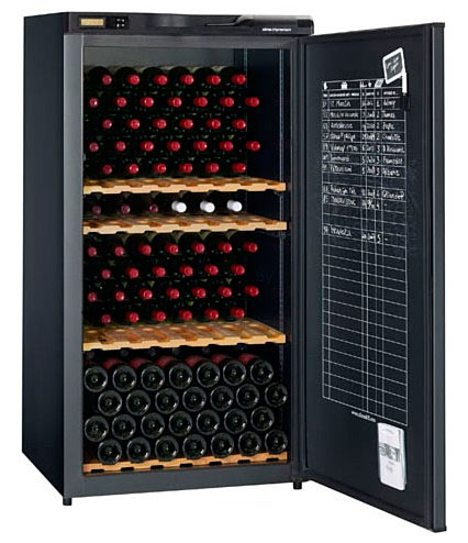 винный шкаф Climadiff CV205