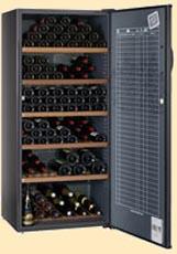 винный шкаф Climadiff CV253