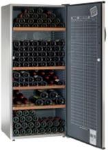 винный шкаф Climadiff CV254X