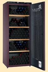 винный шкаф Climadiff CV294