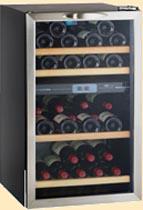 винный шкаф Climadiff CV41DZX