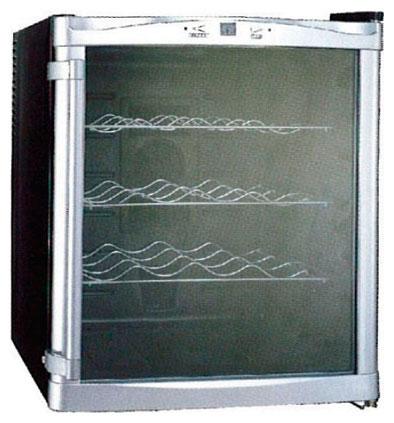 винный шкаф Climadiff CV48AD