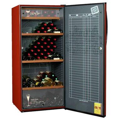 винный шкаф Climadiff CV503Z