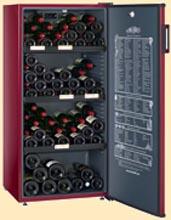 винный шкаф Climadiff CVL293