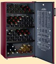 винный шкаф Climadiff CVL403