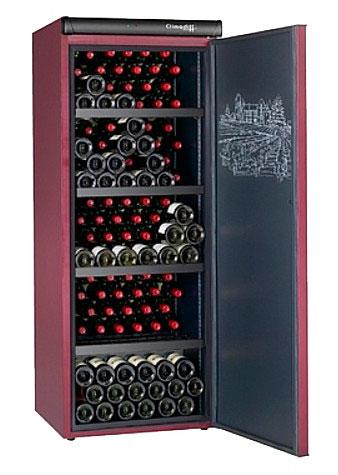винный шкаф Climadiff CVP215