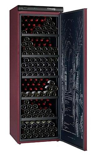 винный шкаф Climadiff CVP270A+