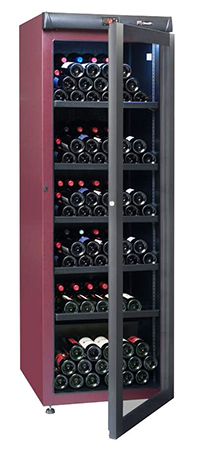 винный шкаф Climadiff CVV265