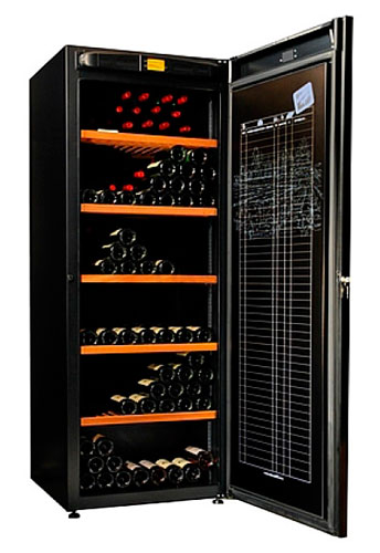 винный шкаф Climadiff DVA265PA+