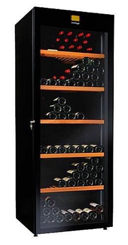 винный шкаф Climadiff DVP305G