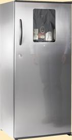винный шкаф Climadiff EV504ZX