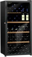 винный шкаф Climadiff PRO290GL