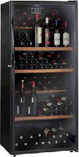 винный шкаф Climadiff PRO500GL
