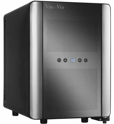 винный шкаф Climadiff VSV12