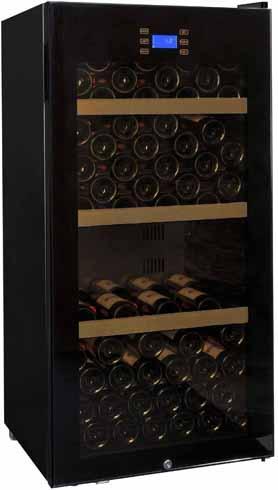 винный шкаф Climadiff VSV130