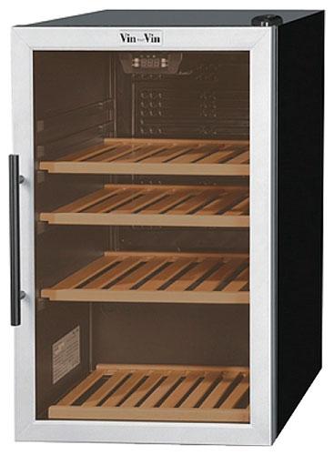 винный шкаф Climadiff VSV50