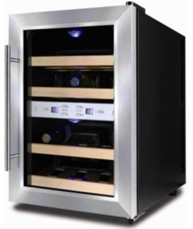 винный шкаф Climadiff VSV6